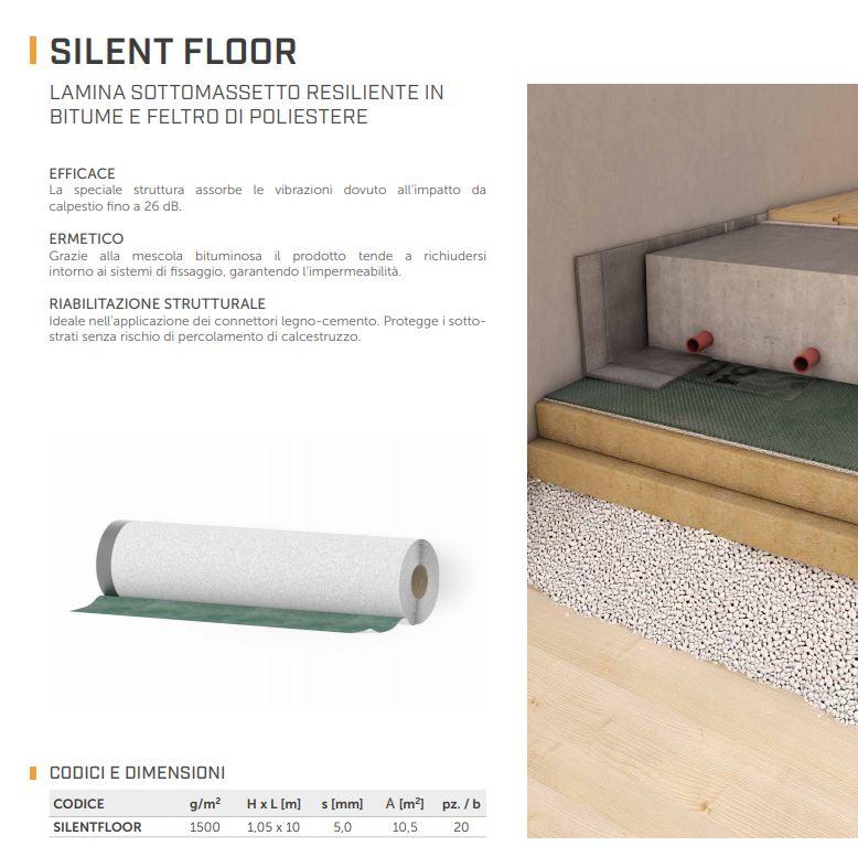 Silent Floor